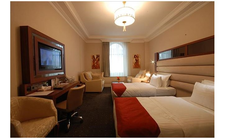Batumi World Palace Hotel