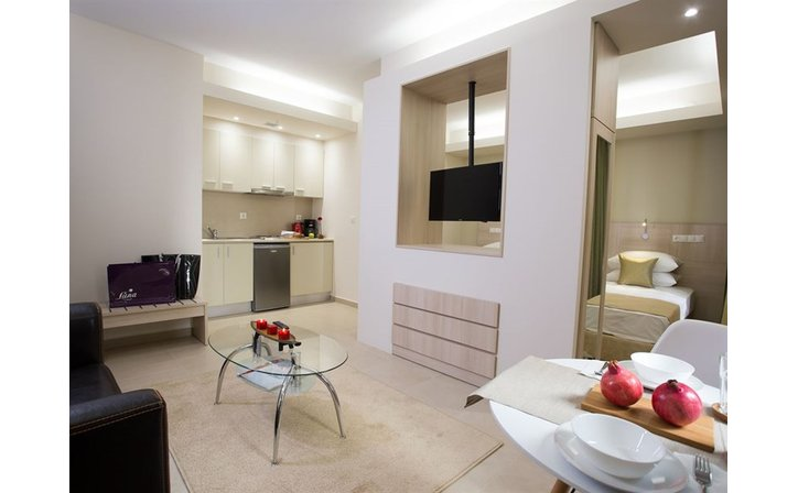 Polis Luxury Apartments & Studios