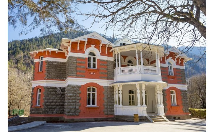 Borjomi Likani Health & Spa Centre
