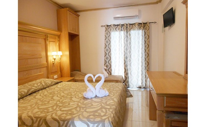 Greek Pride Hotel Apartments
