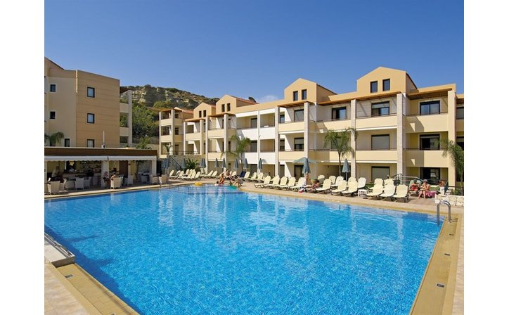 Creta Palm Hotel Apartments
