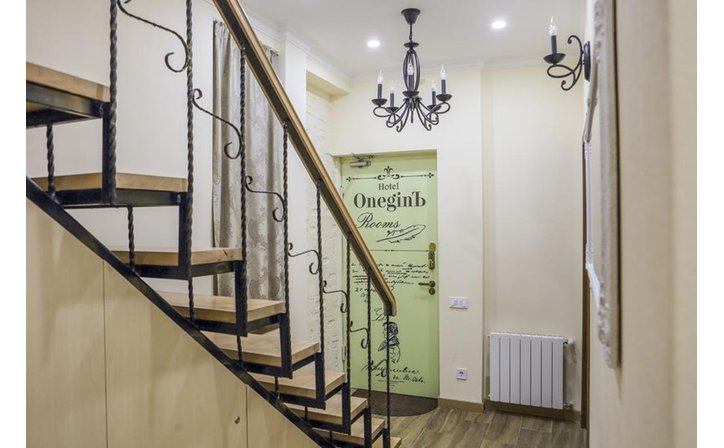 Onegin Rooms Hotel