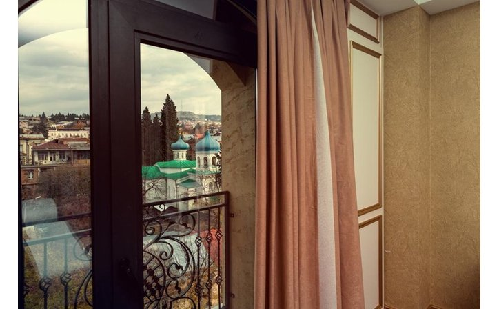 Gold Tbilisi Hotel