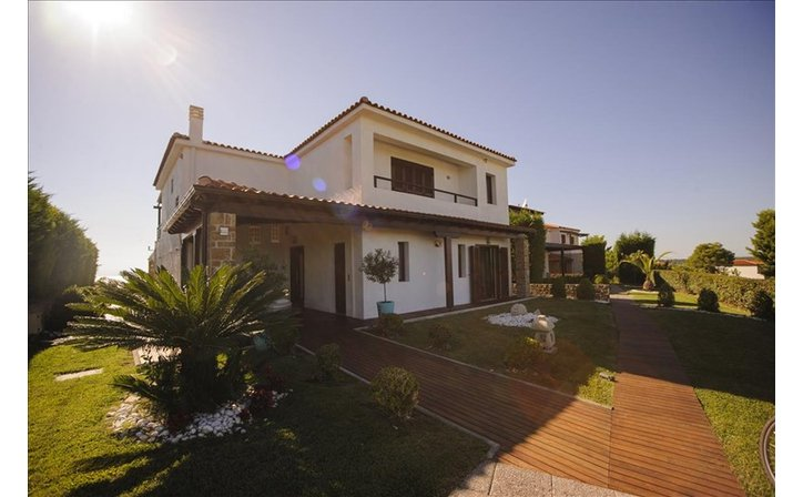 Dream Villa Chalkidiki