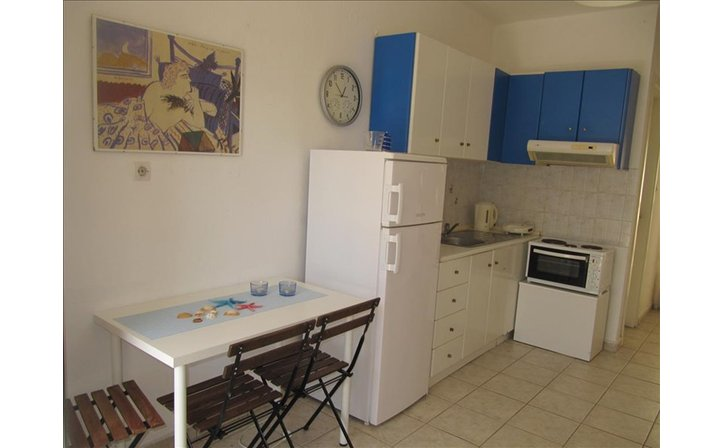 2 bedroom apartments in Kalithea