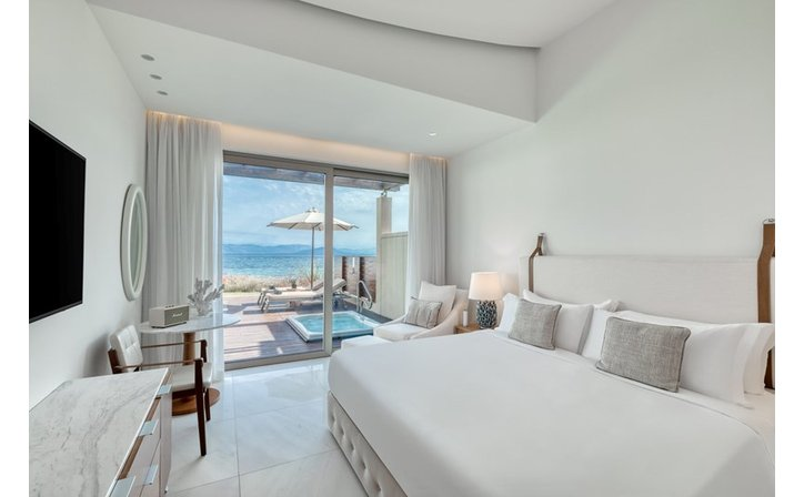 Domes Miramare, a Luxury Collection Resort