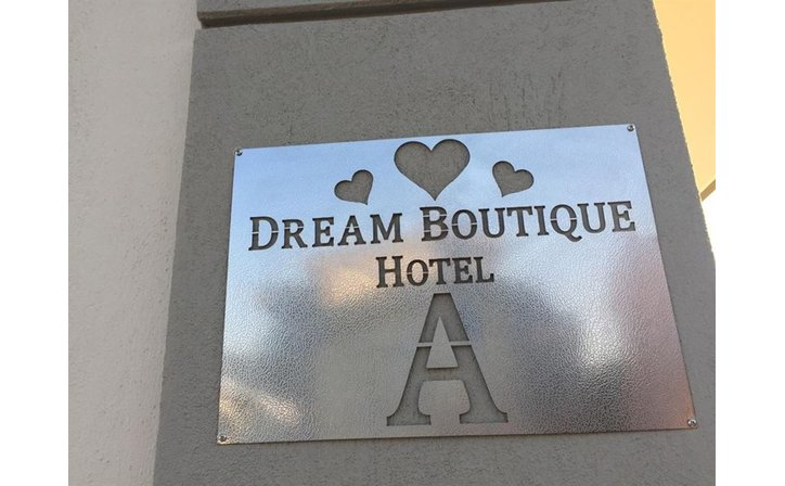 Dream Boutique Hotel