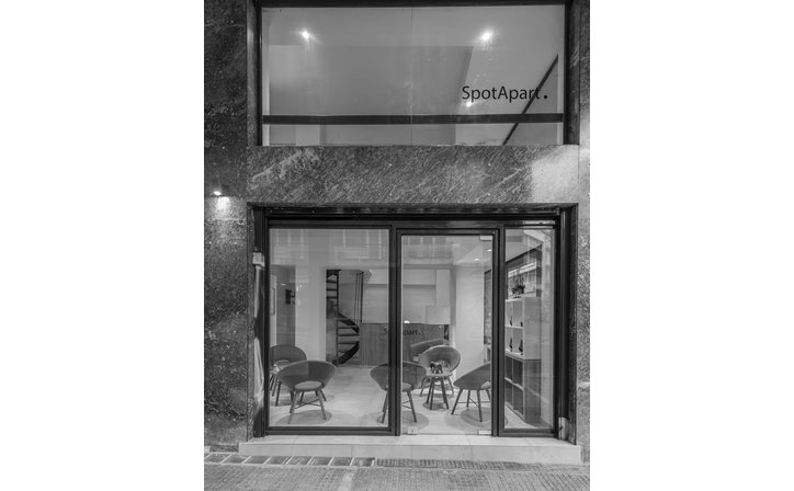 SpotApart Residencies