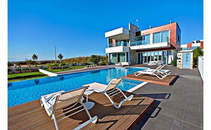 Villas Sea Pearl