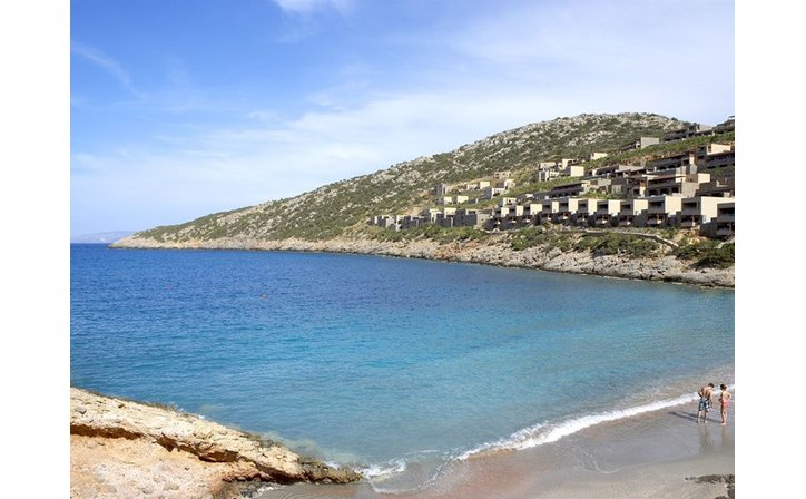 Daios Cove Luxury Resort & Villas