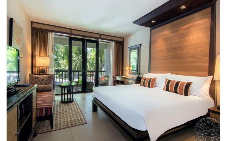 SIAM BAYSHORE RESORT & SPA