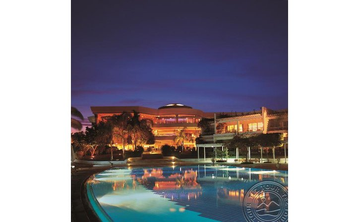 MONTE CARLO SHARM RESORT SPA & AQUA PARK