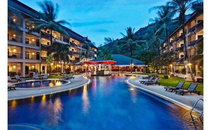 SWISSOTEL RESORT KAMALA BEACH