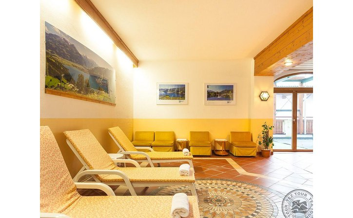 ST. GEORG HOTEL (ZELL AM SEE)