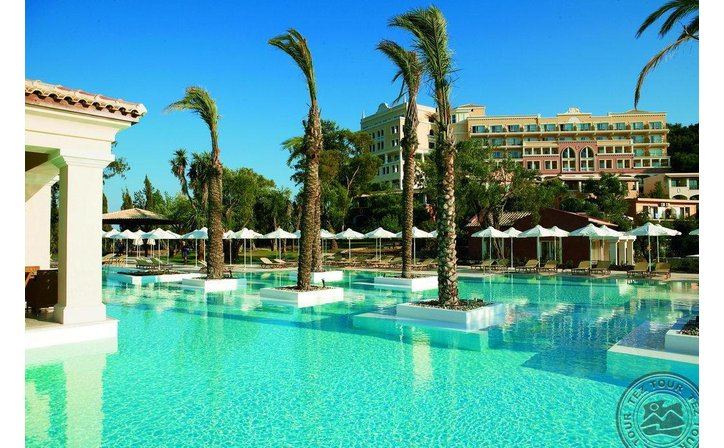 GRECOTEL EVA PALACE LUXURY RESORT