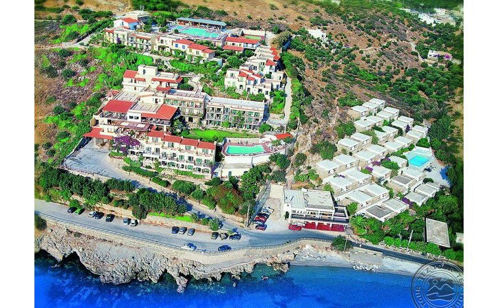 MIRAMARE RESORT & SPA LUXURY VILLAS
