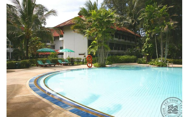 AMORA BEACH RESORT