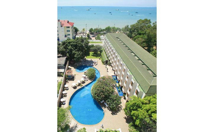 THE BAYVIEW PATTAYA