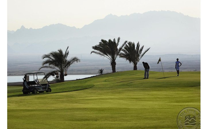 THE CASCADES GOLF RESORT, SPA & THALASSO (EX.WESTIN SOMA BAY GOLF RESORT & SPA)