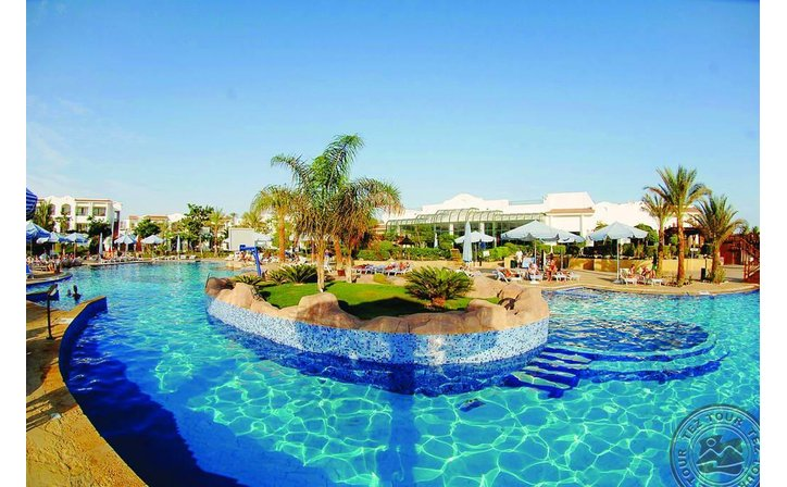 SHARM DREAMS RESORT AND AQUA PARK NAAMA BAY