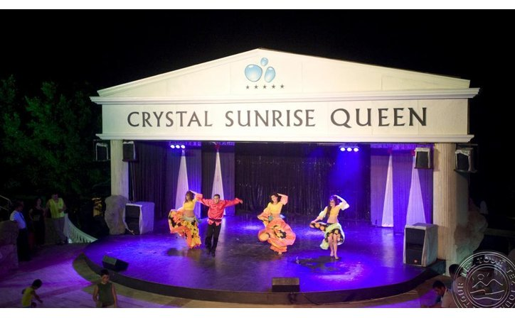 CRYSTAL SUNRISE QUEEN LUXURY RESORT&SPA