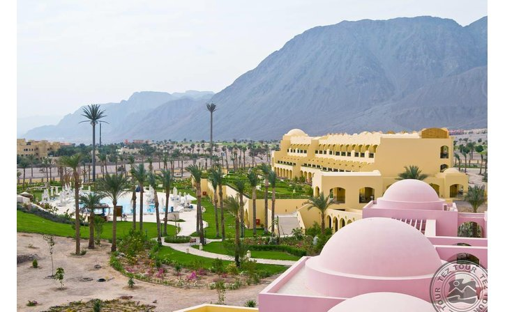 SOFITEL TABA HEIGHTS