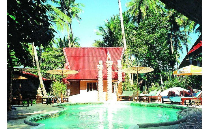 KOH CHANG RESORT & SPA