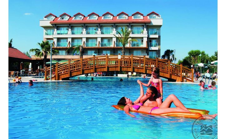 SEHER RESORT & SPA