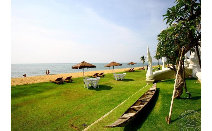 DOR SHADA RESORT BY THE SEA