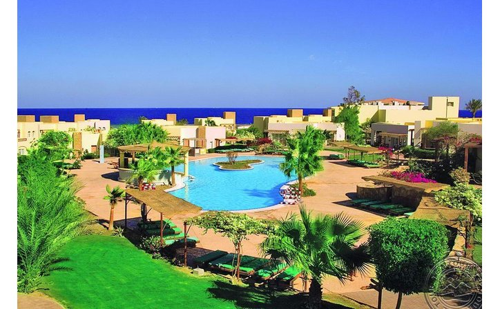 SOLITAIRE RESORT MARSA ALAM