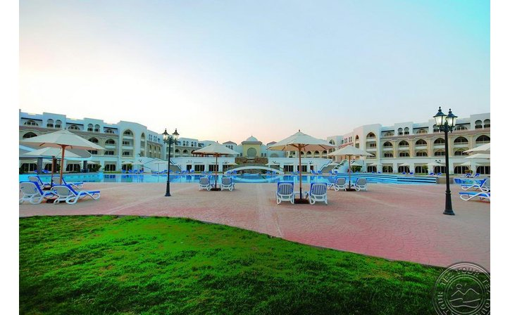 OLD PALACE RESORT SAHL HASHESH