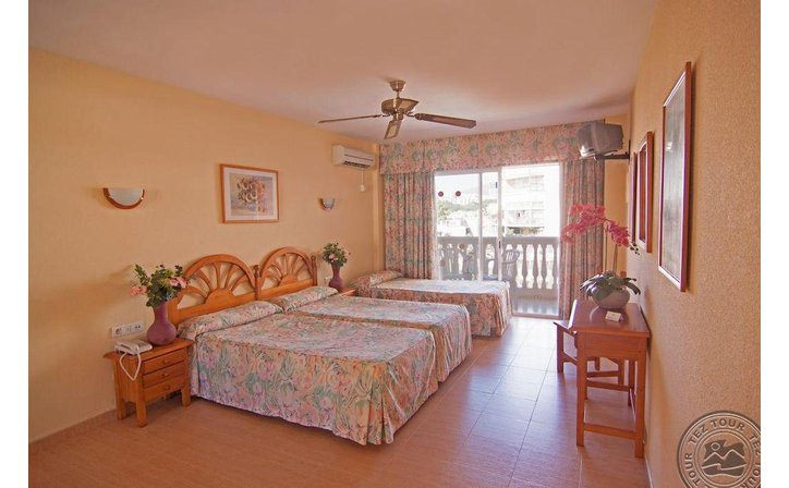 HOLIDAY FAMILY VILLAGE (PORTO SANT ELPIDIO)