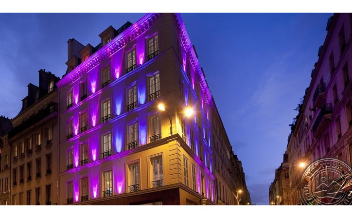 SECRET DE PARIS HOTEL