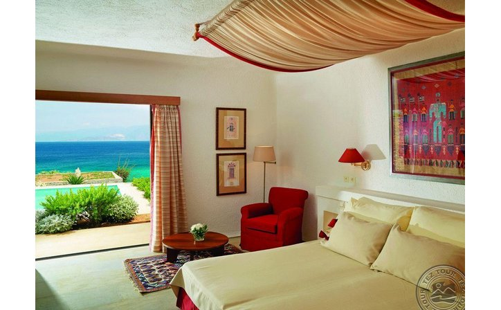 ELOUNDA MARE A RELAIS & CHATEAUX HOTEL