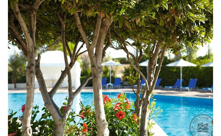GRECOTEL MELI PALACE ALL INCLUSIVE RESORT