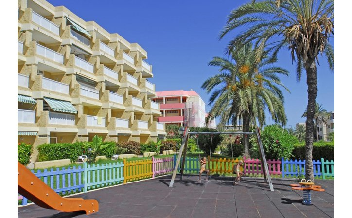 JARDIN DEL ATLANTICO APARTMENTS