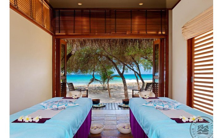 SHERATON MALDIVES FULL MOON RESORTS&SPA