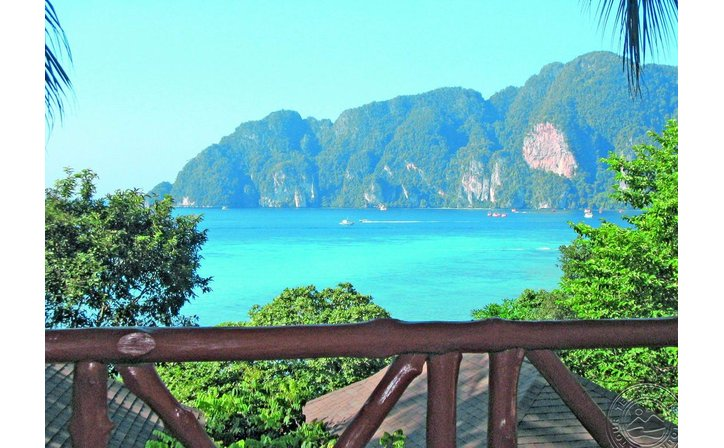 BAY VIEW RESORT(PHI PHI ISLAND)