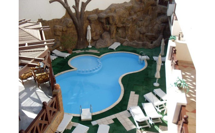 SHARM ELYSEES
