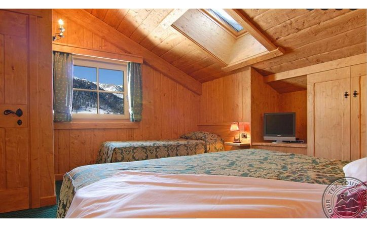 SKI EXPRESS APARTMENTS (LIVIGNO)