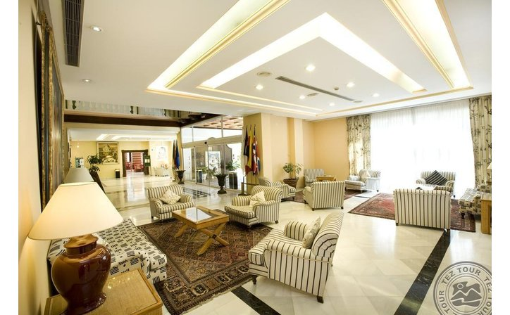 SULTAN CLUB APARTHOTEL