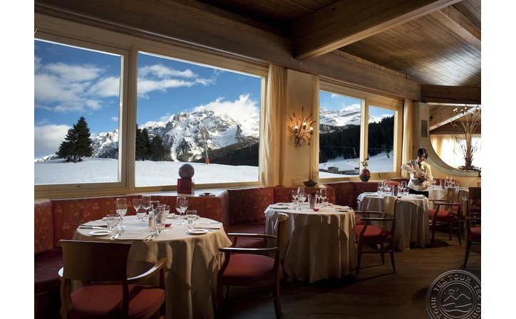 TH GOLF HOTEL (MADONNA DI CAMPIGLIO)