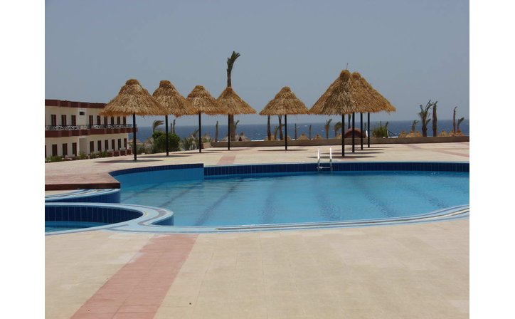 DIMA BEACH RESORT MARSA ALAM