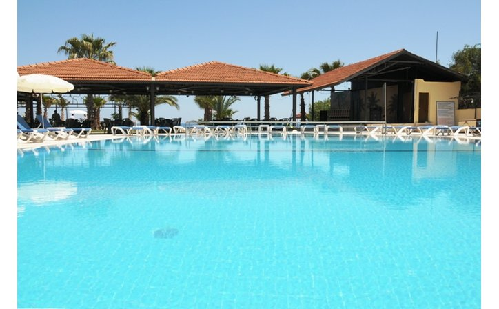 HALDUN'S BEACH CLUB HOTEL