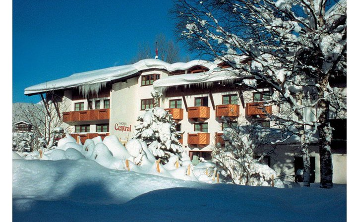 CENTRAL HOTEL SEEFELD