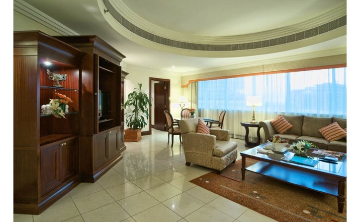 CITY SEASONS SUITES
