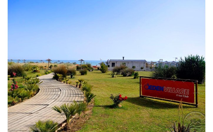 SIKANIA RESORT & SPA (MARINA DI BUTERA)