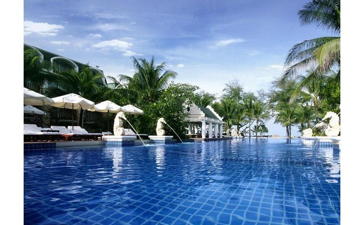PHUKET GRACELAND RESORT