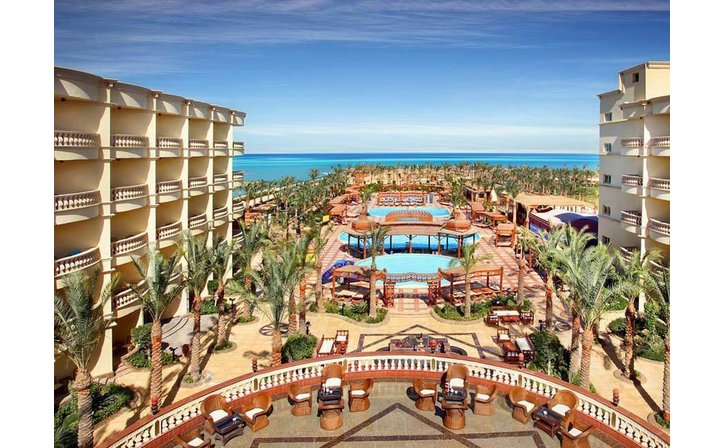 FESTIVAL RIVIERA RESORTS