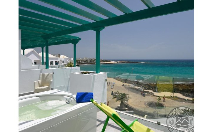 BARCELO TEGUISE BEACH